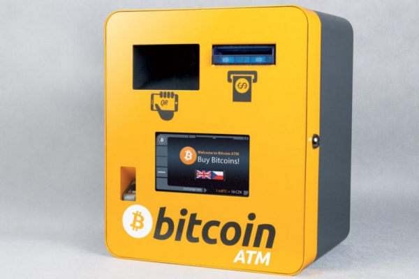 Coin ATM Radar Online tool shows Bitcoin ATMs around the globe