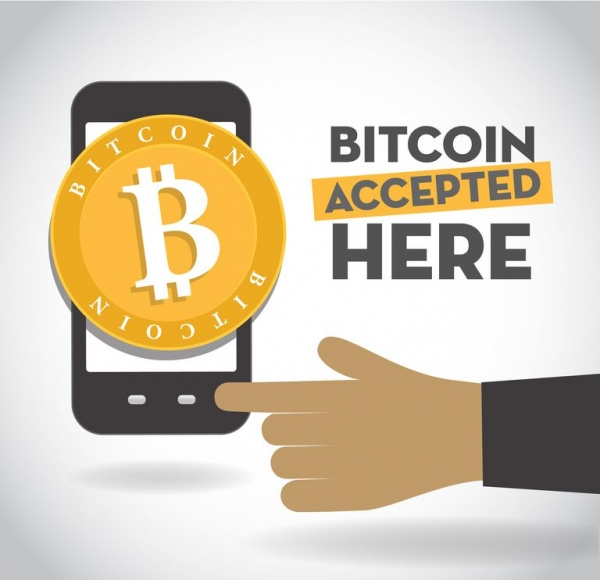 Top Merchants who Accept Bitcoin as Payment