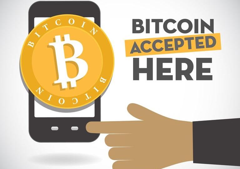 Top Merchants who Accept Bitcoin as Payment