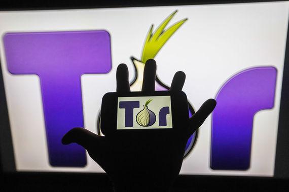 TOR+VPN+2FA+PGP = безопасность и анонимность