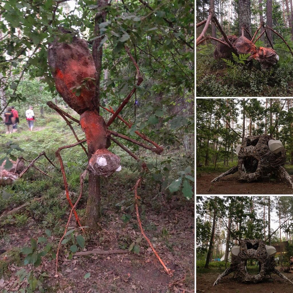 Ants Queen
