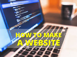 How to Make a Website A Complete Guide (2018)