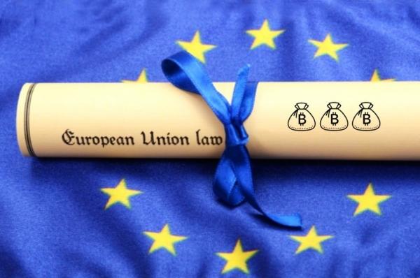 Mokesčių politika kriptovaliutų atžvilgiu Europos Sąjungoje