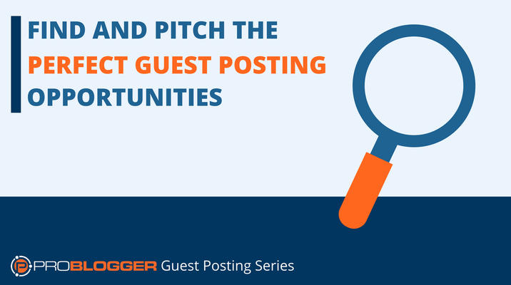 Find Guest Post Opportunities With One Powerful Query