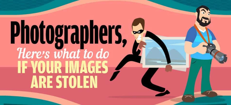 Had Your Images Stolen Online? Here's What To Do In 2019