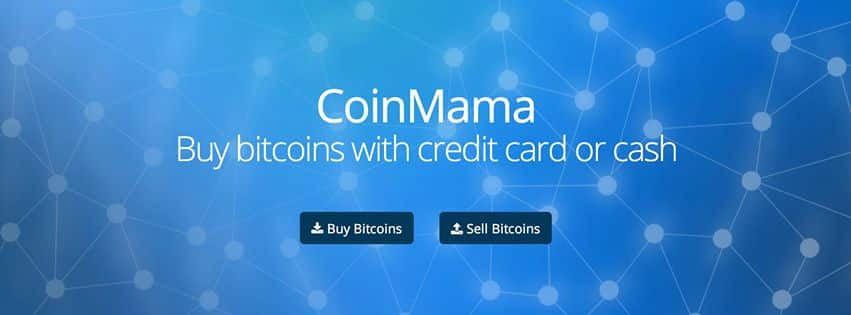 Coinmama review and comparison 2019