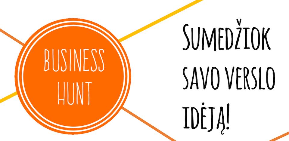 Penkios verslo idėjos, kurios uždirbs tau pinigų 2018 – 2019
