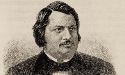 H. de Balzaco kūryba