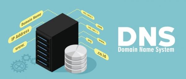 Проверяем DNS 2019