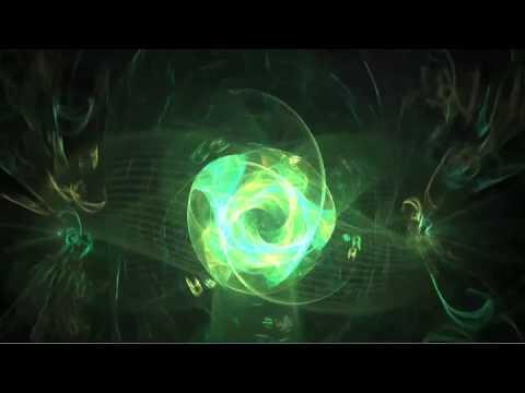 DMT - sielos molekulė