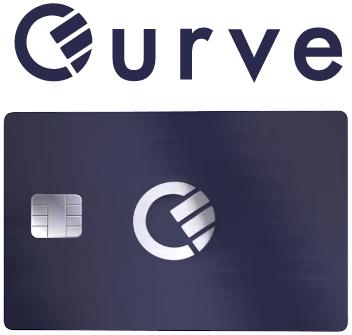 Londono fintech startuolis CURVE 2020