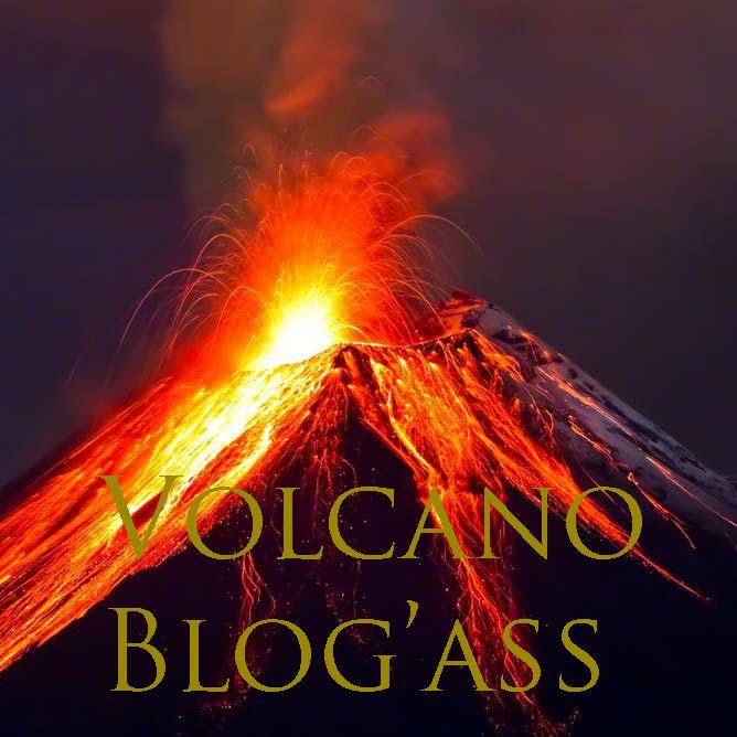 Volcano Blog'as