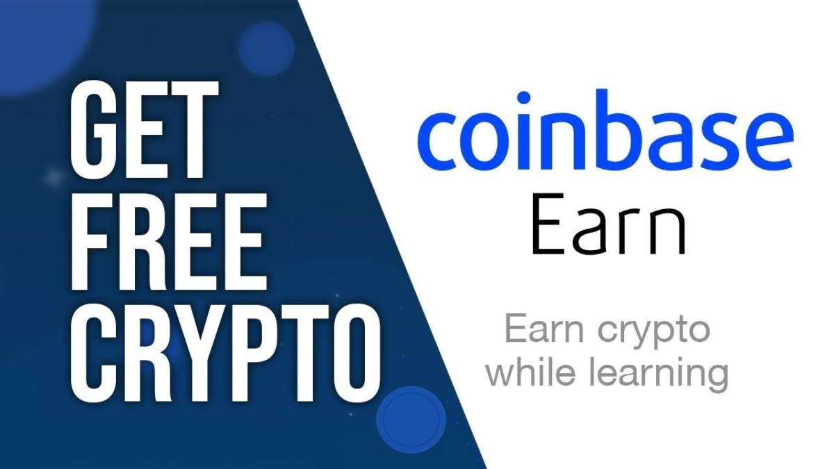 Coinbase.com gaukite 40-120 Eur nemokamai per 10min 2020