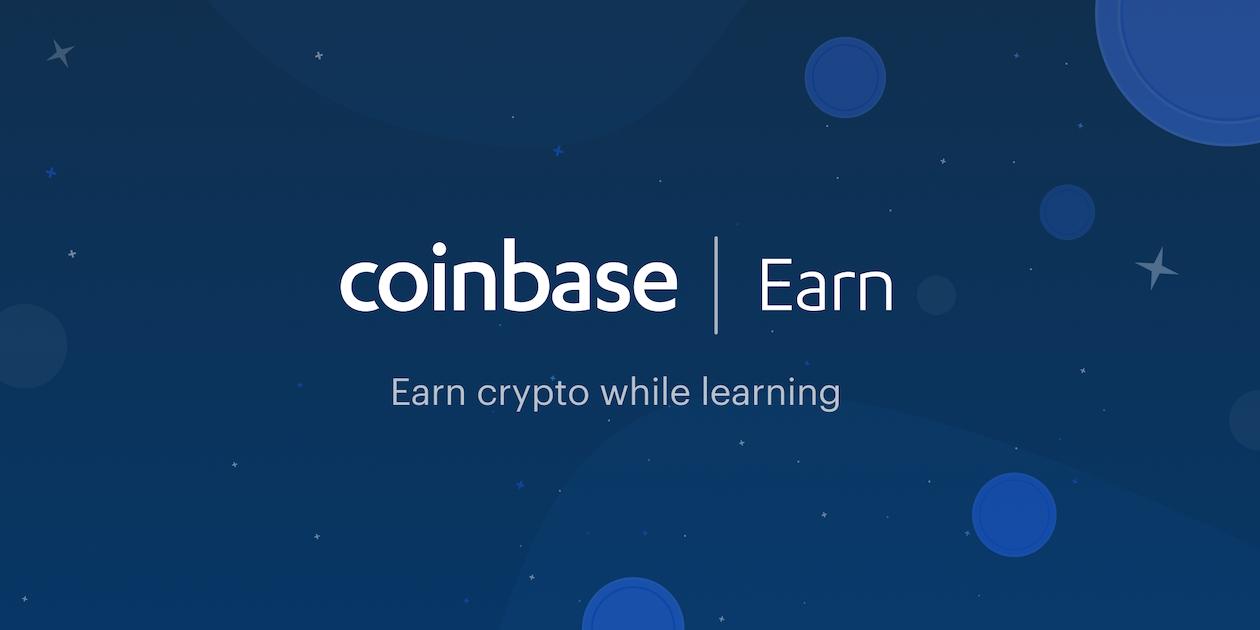 Coinbase.com gaukite 40-120 Eur nemokamai per 10min